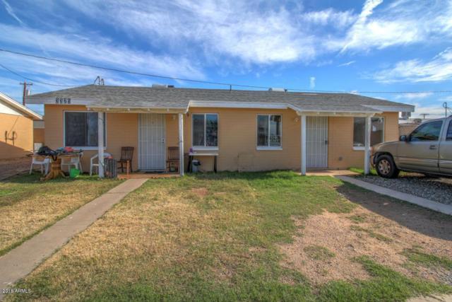 3323 W Monroe Street, Phoenix, AZ 85009 (MLS #5824798) :: Sibbach Team - Realty One Group