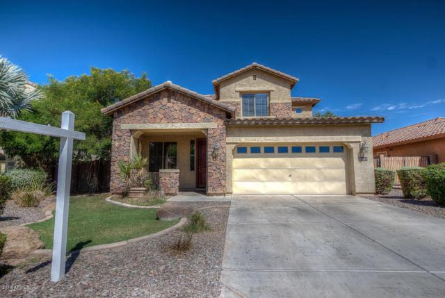 2762 E Clifton Avenue, Gilbert, AZ 85295 (MLS #5824815) :: Sibbach Team - Realty One Group