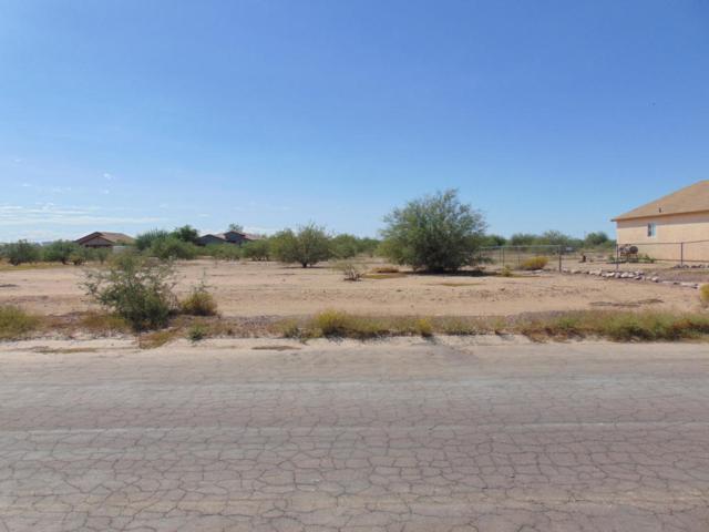 12701 W Jenero Drive, Arizona City, AZ 85123 (MLS #5824823) :: The Garcia Group @ My Home Group