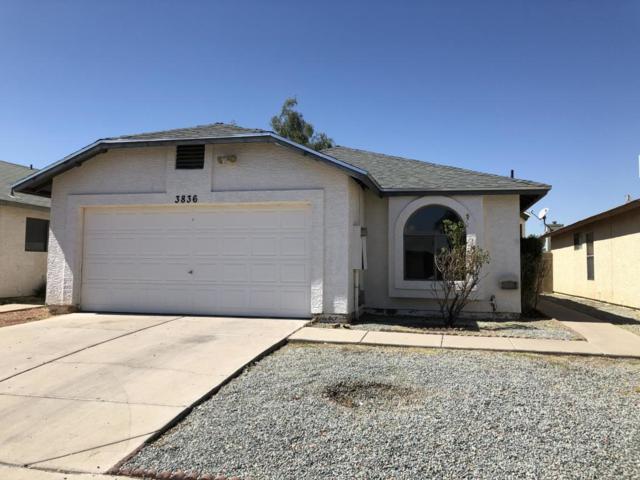 3836 N 88TH Drive, Phoenix, AZ 85037 (MLS #5824831) :: Sibbach Team - Realty One Group