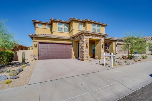 10018 E Hillside Drive, Scottsdale, AZ 85255 (MLS #5824832) :: The Garcia Group