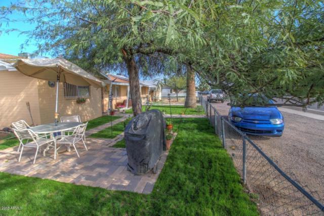 3836 W Encanto Boulevard, Phoenix, AZ 85009 (MLS #5824833) :: Sibbach Team - Realty One Group