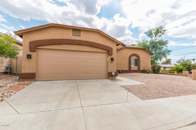1401 E Malapai Drive, Phoenix, AZ 85020 (MLS #5824839) :: Sibbach Team - Realty One Group