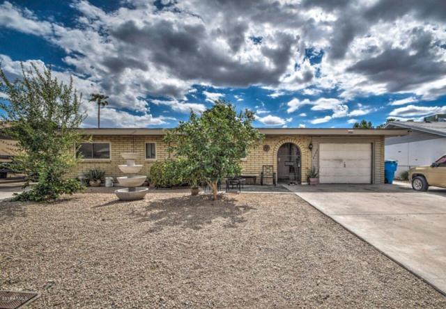 2239 W Dahlia Drive, Phoenix, AZ 85029 (MLS #5824848) :: Sibbach Team - Realty One Group
