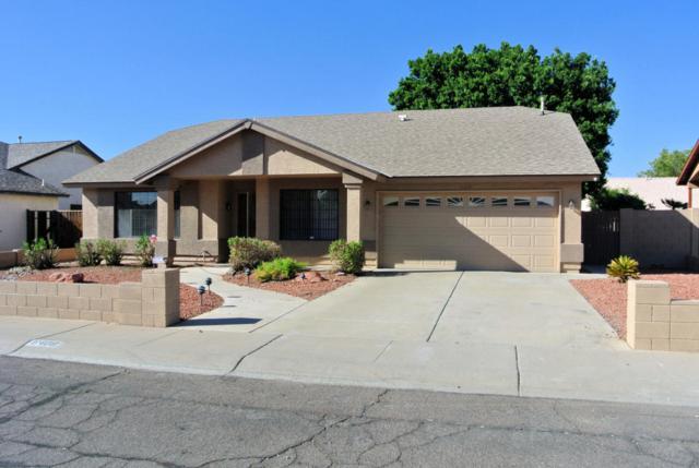 6408 W Muriel Drive, Glendale, AZ 85308 (MLS #5824861) :: Sibbach Team - Realty One Group