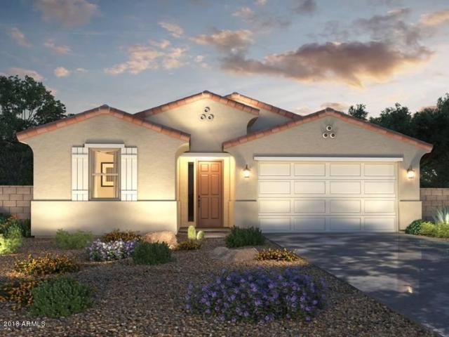 20301 N Grantham Road, Maricopa, AZ 85138 (MLS #5824867) :: The Garcia Group
