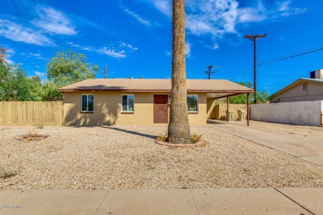 6438 W Solano Drive, Glendale, AZ 85301 (MLS #5824883) :: Sibbach Team - Realty One Group