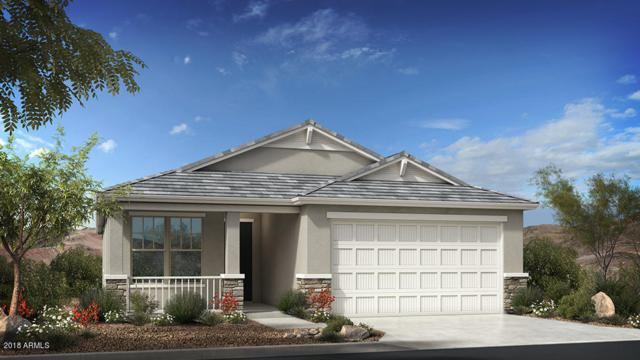 606 E Brisa Drive, Phoenix, AZ 85085 (MLS #5824899) :: Sibbach Team - Realty One Group