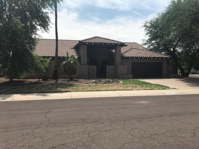 9805 E Ironwood Drive, Scottsdale, AZ 85258 (MLS #5824916) :: The Garcia Group