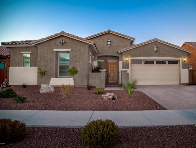 20340 E Camacho Road, Queen Creek, AZ 85142 (MLS #5824974) :: The Garcia Group @ My Home Group