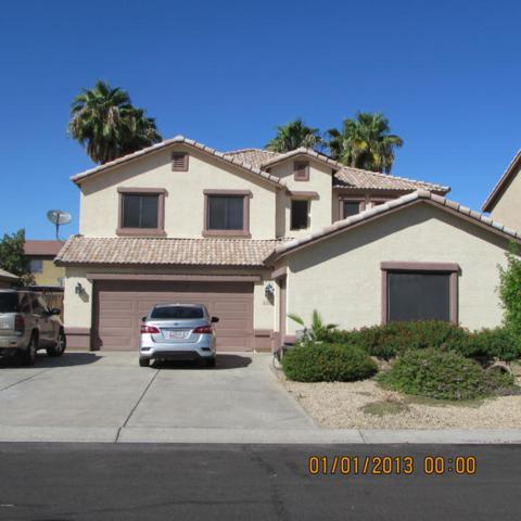 15928 W Paradise Lane, Surprise, AZ 85374 (MLS #5824975) :: The Garcia Group