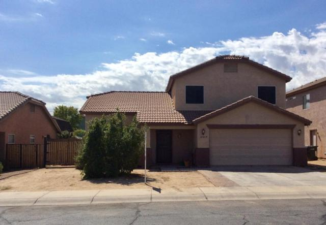 12609 W Larkspur Road, El Mirage, AZ 85335 (MLS #5825002) :: The Garcia Group @ My Home Group