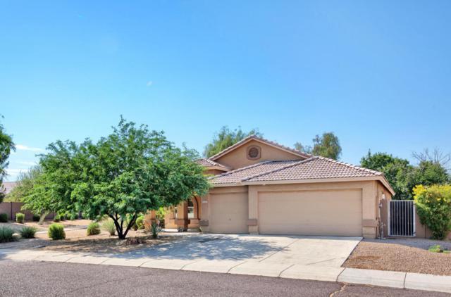 5273 W Bryce Lane, Glendale, AZ 85301 (MLS #5825008) :: RE/MAX Excalibur