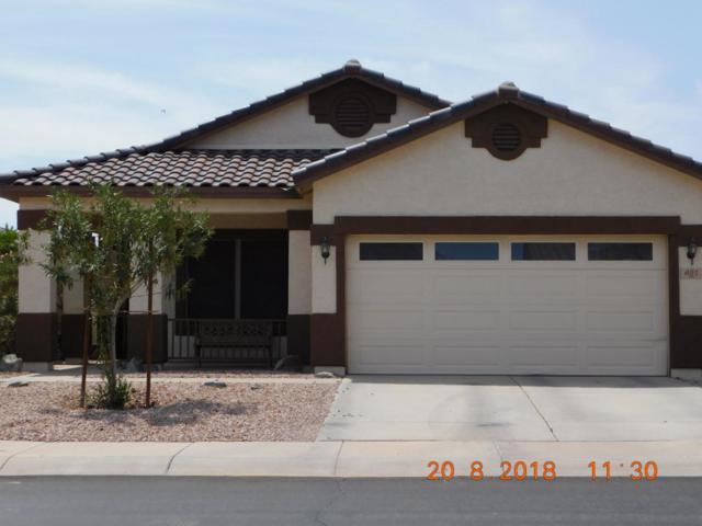 601 W Jardin Drive, Casa Grande, AZ 85122 (MLS #5825009) :: Yost Realty Group at RE/MAX Casa Grande