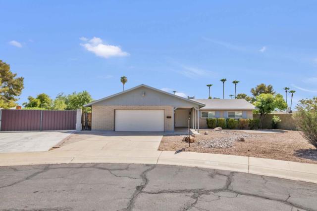 5111 S Clark Drive, Tempe, AZ 85282 (MLS #5825012) :: The Garcia Group @ My Home Group