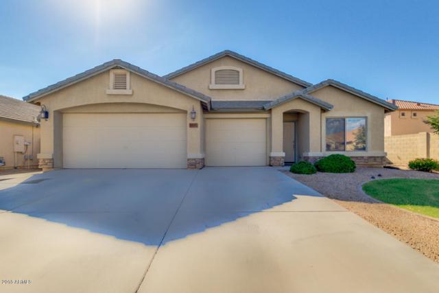 38782 N Jonathan Street, San Tan Valley, AZ 85140 (MLS #5825015) :: Yost Realty Group at RE/MAX Casa Grande