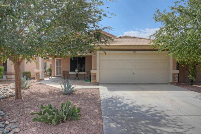 16575 W Post Drive, Surprise, AZ 85388 (MLS #5825033) :: The Garcia Group @ My Home Group