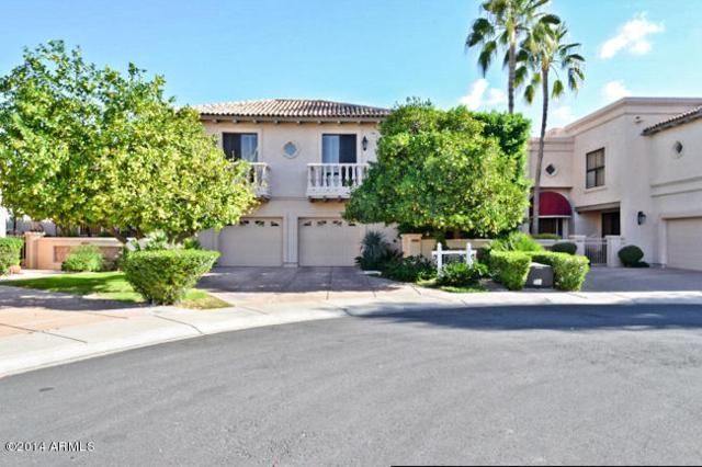 10158 E Topaz Drive, Scottsdale, AZ 85258 (MLS #5825038) :: Arizona 1 Real Estate Team