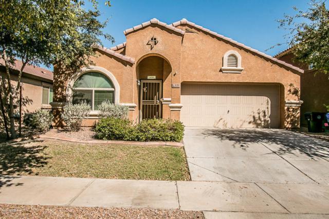 121 N 86TH Lane, Tolleson, AZ 85353 (MLS #5825044) :: RE/MAX Excalibur