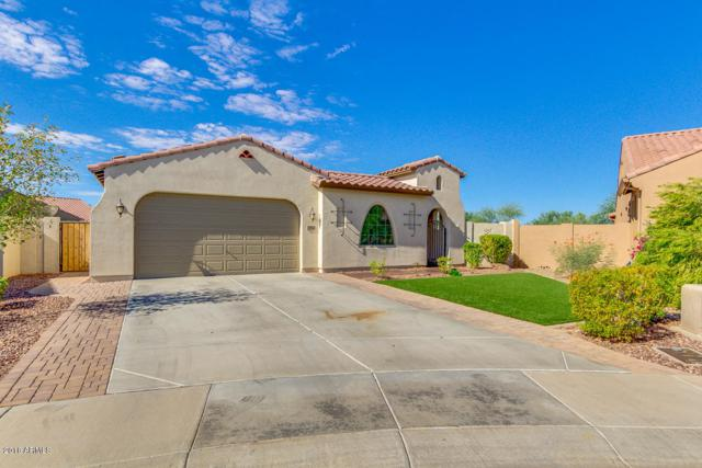 29704 N 70TH Avenue, Peoria, AZ 85383 (MLS #5825079) :: The Wehner Group