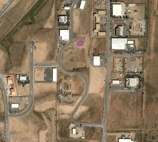 6615 Inter Cal Way, Prescott, AZ 86301 (MLS #5825088) :: Yost Realty Group at RE/MAX Casa Grande