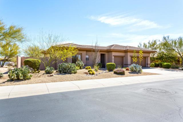 7347 E Brisa Drive, Scottsdale, AZ 85266 (MLS #5825164) :: The Everest Team at My Home Group
