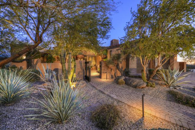 8105 E Tortuga View Lane, Scottsdale, AZ 85266 (MLS #5825170) :: Lifestyle Partners Team