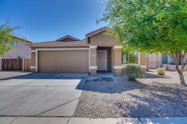22349 E Via Del Palo, Queen Creek, AZ 85142 (MLS #5825172) :: The Bill and Cindy Flowers Team
