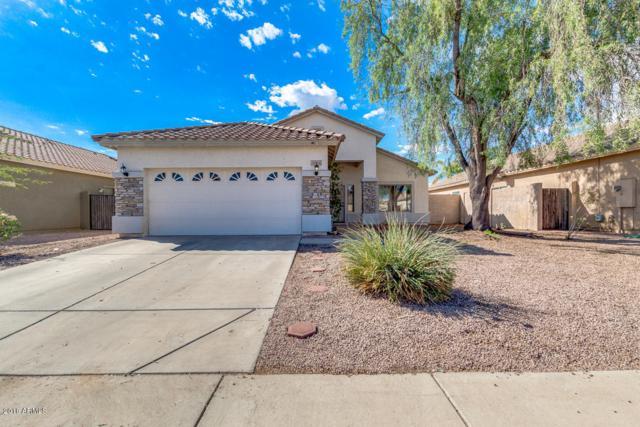 11815 W Windsor Avenue, Avondale, AZ 85392 (MLS #5825189) :: The Garcia Group
