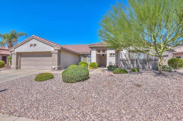15936 W Kino Drive, Surprise, AZ 85374 (MLS #5825200) :: The Daniel Montez Real Estate Group