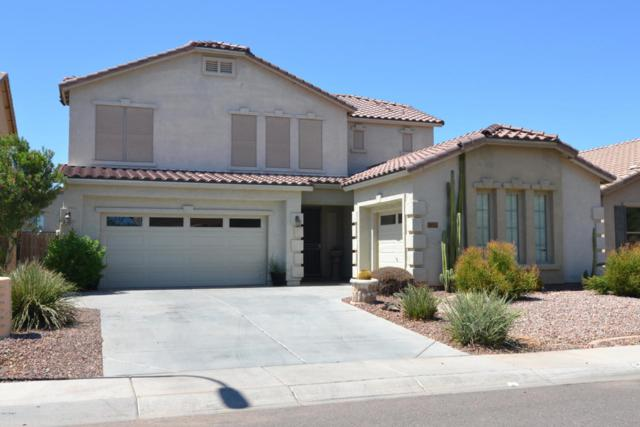 3812 S 99TH Drive, Tolleson, AZ 85353 (MLS #5825218) :: Lucido Agency