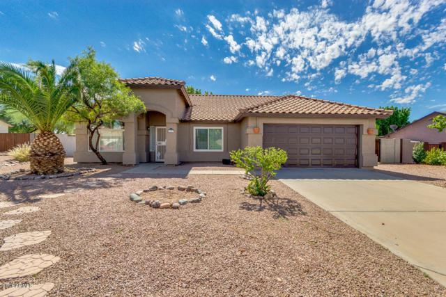 8109 E Evergreen Street, Mesa, AZ 85207 (MLS #5825248) :: The Pete Dijkstra Team