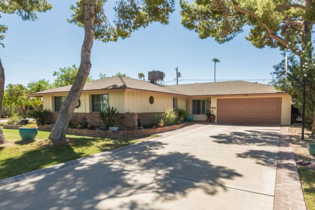 1113 E Balboa Drive, Tempe, AZ 85282 (MLS #5825258) :: The Garcia Group @ My Home Group