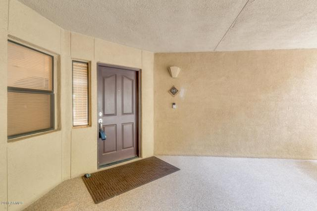 5104 N 32ND Street #143, Phoenix, AZ 85018 (MLS #5825259) :: Keller Williams Legacy One Realty