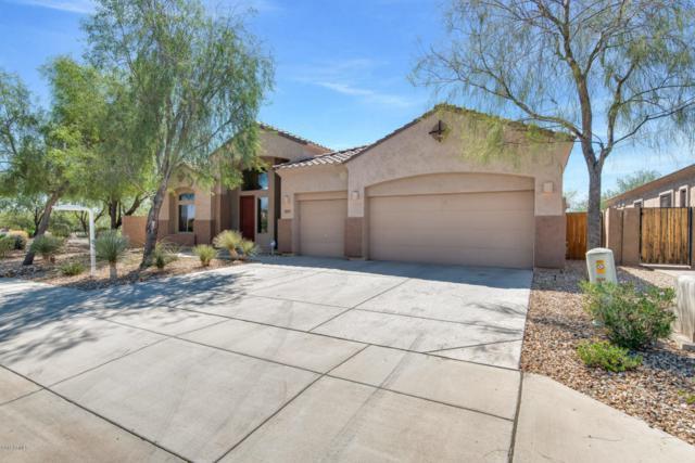 25608 N 50th Glen, Phoenix, AZ 85083 (MLS #5825270) :: The Jesse Herfel Real Estate Group