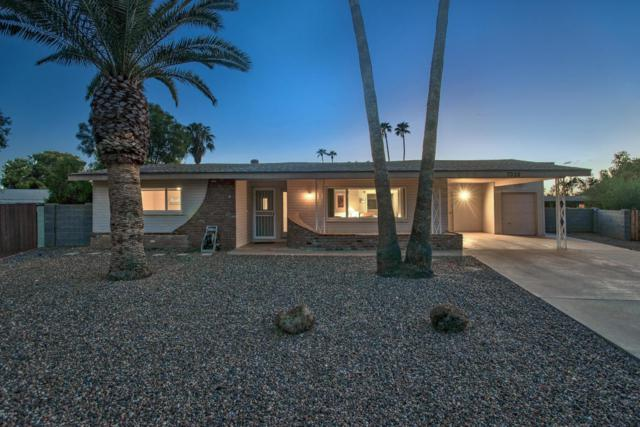 7028 E Exmoor Drive, Mesa, AZ 85208 (MLS #5825271) :: The Garcia Group @ My Home Group