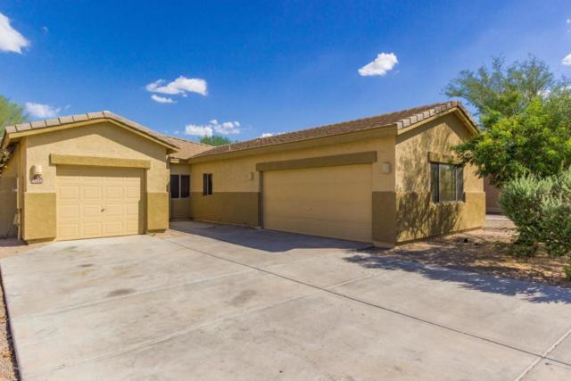 6919 S 25TH Drive, Phoenix, AZ 85041 (MLS #5825291) :: The Garcia Group @ My Home Group