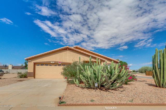 14840 S Capistrano Road, Arizona City, AZ 85123 (MLS #5825297) :: Yost Realty Group at RE/MAX Casa Grande