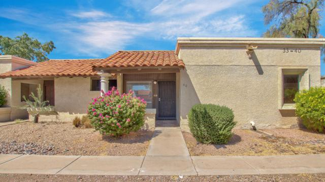 9020 W Highland Avenue #40, Phoenix, AZ 85037 (MLS #5825302) :: The Garcia Group @ My Home Group