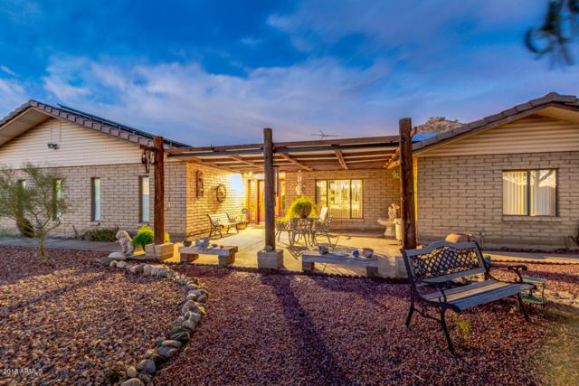 8009 S 141ST Avenue, Goodyear, AZ 85338 (MLS #5825306) :: The Garcia Group @ My Home Group