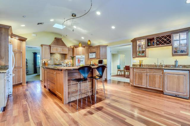 3943 N 65th Street, Scottsdale, AZ 85251 (MLS #5825311) :: The Garcia Group @ My Home Group