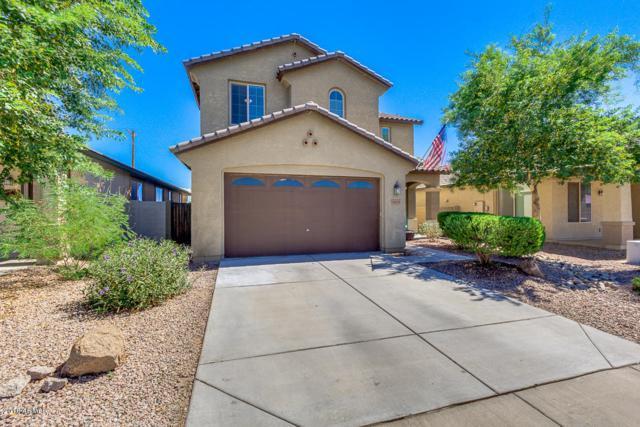 38633 N Reynosa Drive, San Tan Valley, AZ 85140 (MLS #5825327) :: The Garcia Group