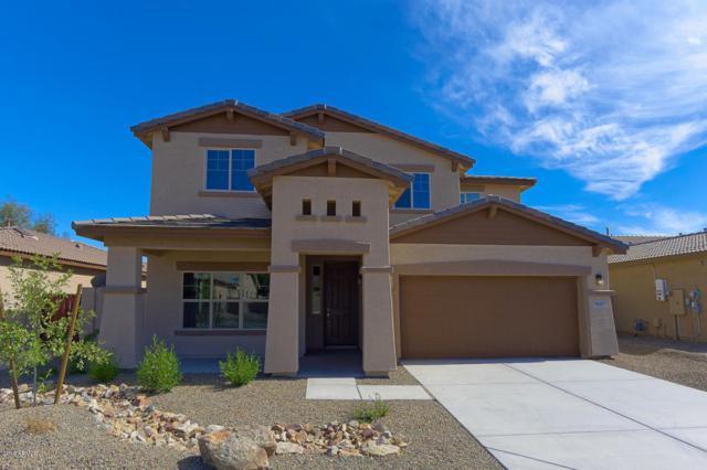 16457 W Tether Trail, Surprise, AZ 85387 (MLS #5825341) :: The Garcia Group
