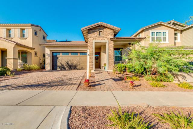 20540 W Nelson Place, Buckeye, AZ 85396 (MLS #5825363) :: Kortright Group - West USA Realty
