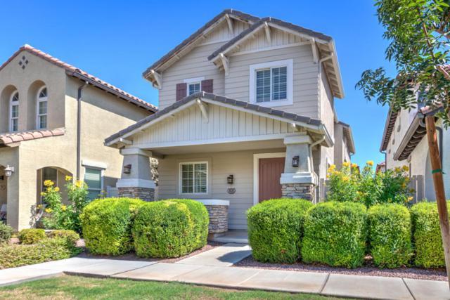 1070 S Storment Lane, Gilbert, AZ 85296 (MLS #5825366) :: The Garcia Group @ My Home Group