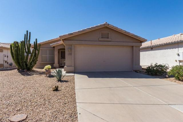 19202 N 115TH Drive, Surprise, AZ 85378 (MLS #5825367) :: The Garcia Group @ My Home Group