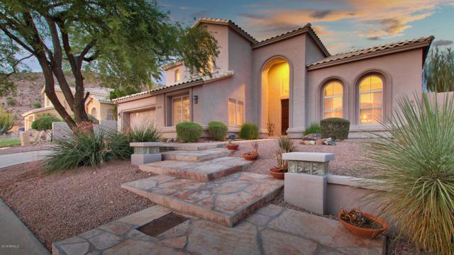 16219 S 24TH Way, Phoenix, AZ 85048 (MLS #5825402) :: The Garcia Group