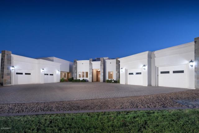 16595 W Yuma Road, Goodyear, AZ 85338 (MLS #5825413) :: The Garcia Group @ My Home Group