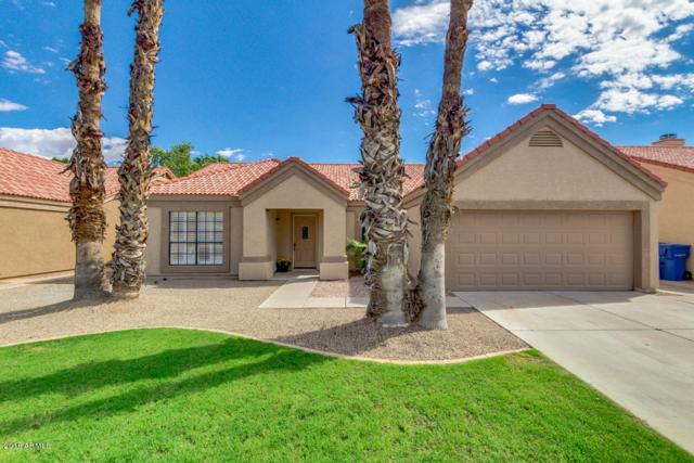 645 N Cobblestone Street, Gilbert, AZ 85234 (MLS #5825439) :: The Garcia Group @ My Home Group
