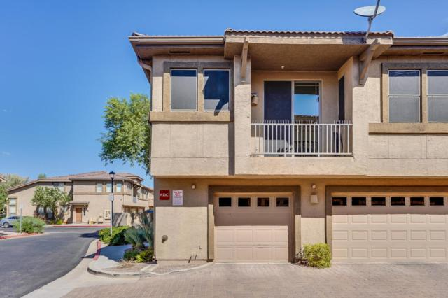 1225 N 36TH Street #2105, Phoenix, AZ 85008 (MLS #5825447) :: The Garcia Group @ My Home Group